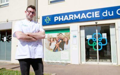 DIJON: La pharmacie du Canal certifiée par le nouveau label «Ma pharmacie de famille»