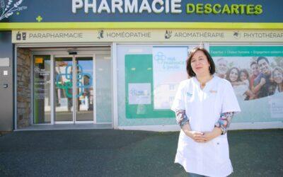 « Ma pharmacie de famille » : plus qu'un label, un état d'esprit